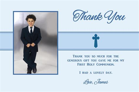Confirmation Letter Thank You thank you card variant design confirmation thank you