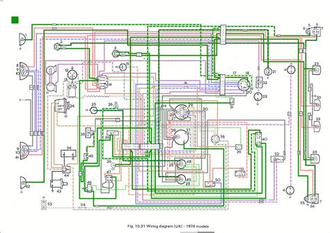 1977 mg wiring diagram 29 wiring diagram images