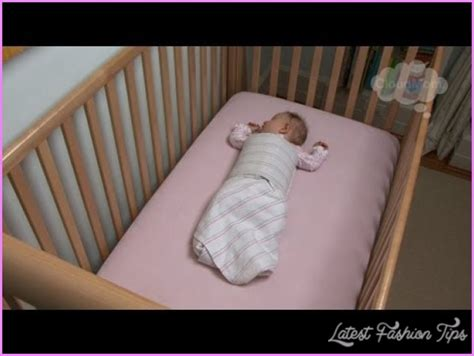 how to put my baby to sleep latestfashiontips