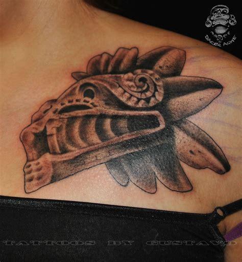 quetzalcoatl tattoo quetzalcoatl