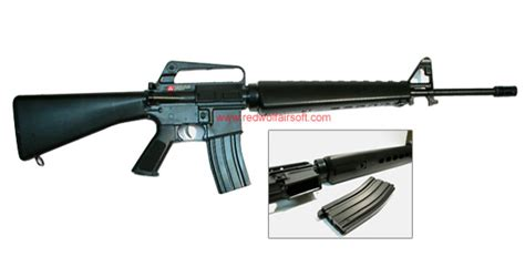 Airsoft Gun Ss1 I Don T Get The Anti Airsoft Thing Page 2 Ar15