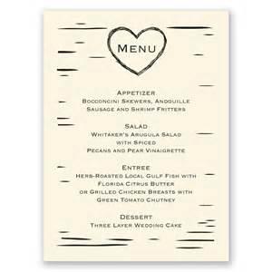 wedding card design verdant layout awesome wedding reception menu cards design pink rectangle