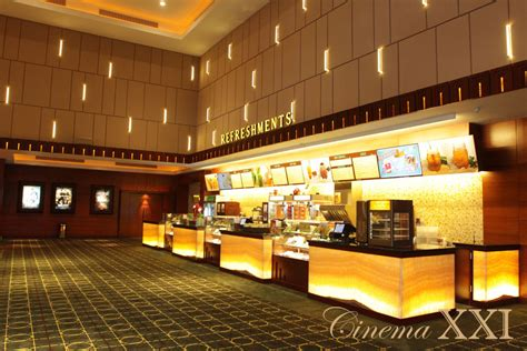 cinema 21 solo grand mall cinema 21 kembali hadir di solo cinema 21