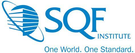 2017 sqf certified supplier survey
