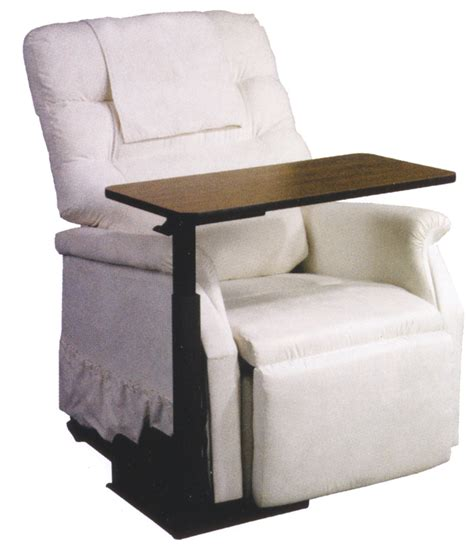 Seat Lift Chair by Seat Lift Chair Table Colonialmedical