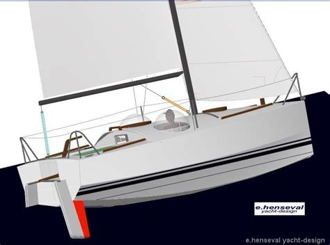 Garage Home Plans by Chined Plywood Mini Transat By Lucas