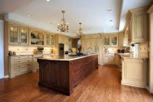 6 current trends in cabinetry november 2011 newsletter different color kitchen cabinets