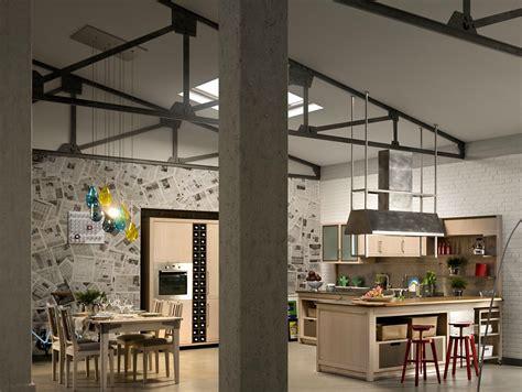 küche industrial chestha das haus design