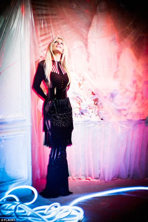 britney spears lucky magazine controversy us weekly britney spears looks like an ethereal goddess for flaunt