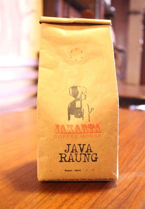 Buku Coffee Obsession kopi java raung jch manualbrewing