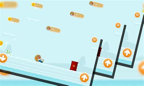 pororo apk free pororo penguin adventure apk for android getjar