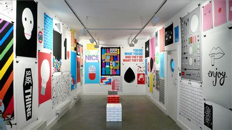 graphics design exhibitions threatened kemistry gallery launches kickstarter appeal