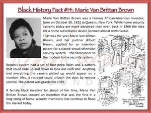 rcf black history fact 14 while home security systems
