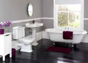 Bathroom Designs With Clawfoot Tubs Interior Design For Small Bathroom With White Standing Tub