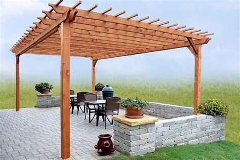 pergolas pergolas kits pergolas designs 84 lumber