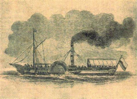 barco de vapor informacion vapor guayas historia del ecuador enciclopedia del ecuador