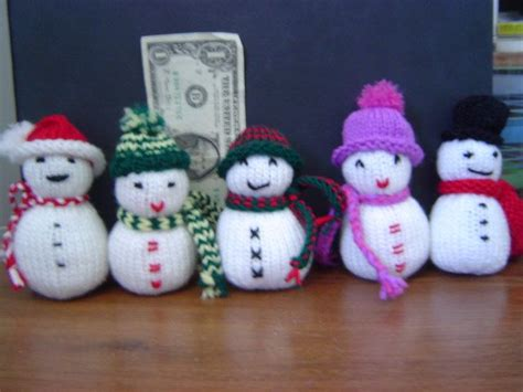 knitted snowman clinker truffles recipe knitting patterns snowman and
