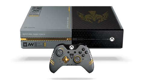 Xbox One Giveaway 2014 - official xbox one limited edition call of duty advanced warfare bundle giveaway