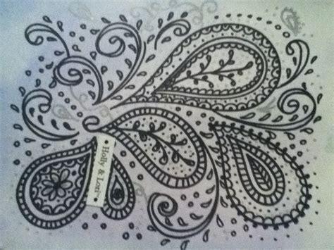 paisley doodle ideas 1000 ideas about paisley doodle on doodle