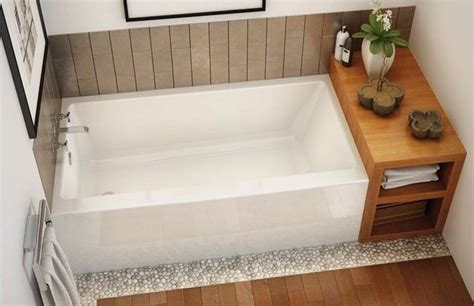 58 inch long bathtub pin by sarah fink on dream house pinterest
