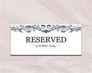 reserved sign template word popular items for sign template on etsy