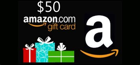 Amazon 50 Gift Card - yay it s an 50 amazon gift card giveaway night helper