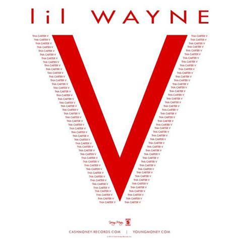 possible artwork for lil wayne s tha carter v album