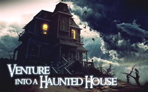 haunted house mysteries review android rundown where