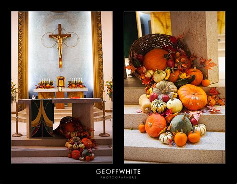 fall decorations for church autumn wedding decorations autumn weddings pics