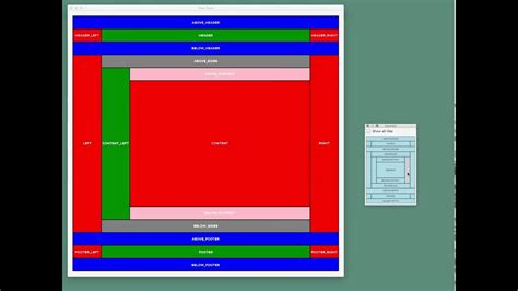 responsive layout in javafx javafx templatepane youtube