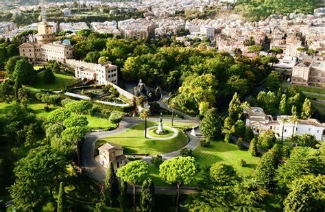 giardini vaticani orari la pergola vatican city a michelin guide restaurant