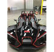 You Might Call This One An Attention Grabber  Polaris Slingshot Forum