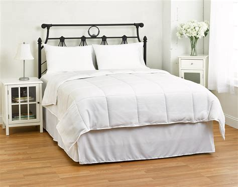 comforter reviews utopia bedding 350gsm down alternative comforter review