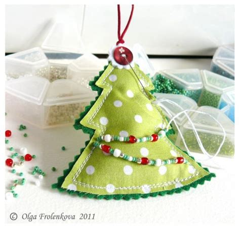 homemade christmas ornaments home decorating