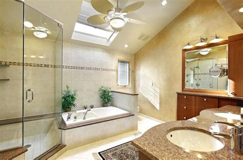ceiling fan in bathroom bathroom ceiling fans every ceiling fans