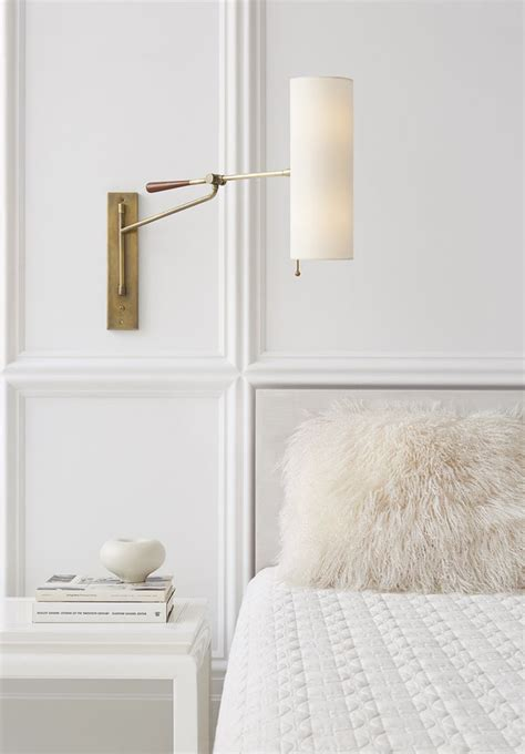 Bedroom Wall Lights by Top 25 Best Bedroom Sconces Ideas On Bedside