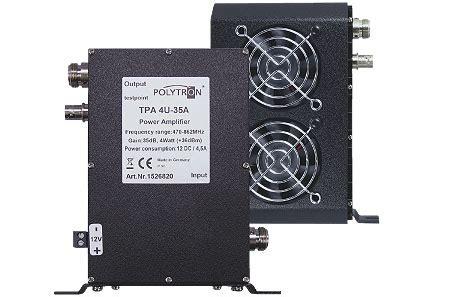 Power Lifier Polytron Mikramix Ltd Tpa 10u 45