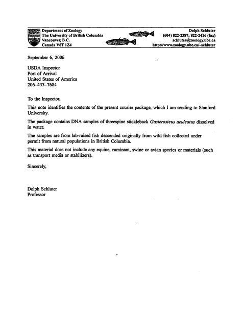 Commitment Declaration Letter Loan Commitment Letter Sle Foto 2017