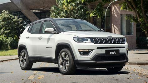 Jeep Car Wallpaper Hd by 2017 Jeep Compass Sport Hd Car Wallpapers Free