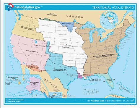 map us land acquisitions united states territorial acquisitions quotes