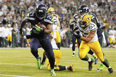 seattle seahawks beat green bay packers seahawks beat packers 36 16 the morning call