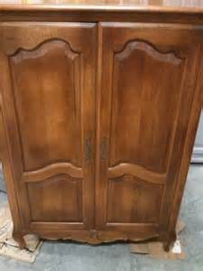 this that and television armoire by ethan allen