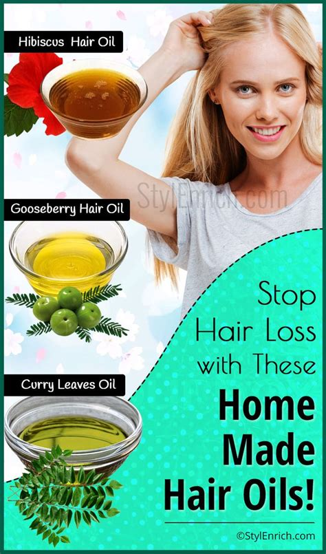 Welcome To Gabriel Atanbiyi Diy 25 Best Ideas About Stop Hair Loss On Hair