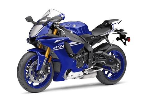 Yamaha Motorrad R1 by 2017 Yamaha Yzf R1 Supersport Motorcycle Photo Picture