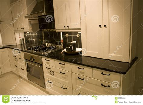 Kitchen Furniture Store | kitchen furniture store royalty free stock image image 31065856