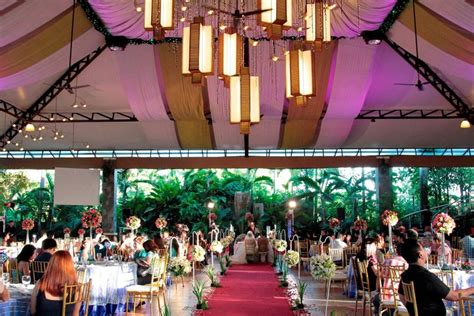 gazebo royale gazebo royale special events venue quezon city metro manila