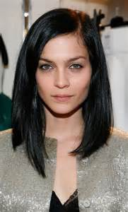jet black hair hair colors to try for summer glam radar
