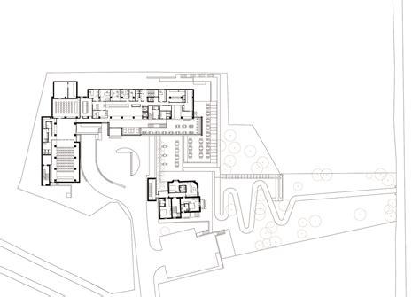 Floor Plan Sketches gallery of hotel privo de3 group 45