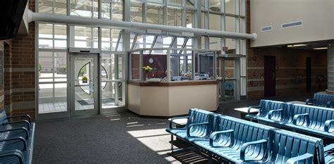 hamilton county juvenile detention facility american