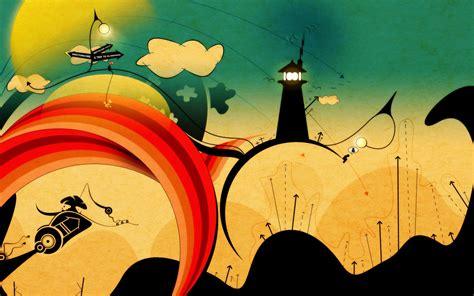 imagenes vectoriales gratuitas computer funky wallpapers desktop backgrounds 1680x1050px id